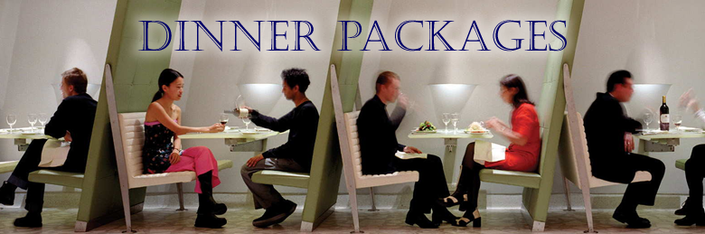 Dinner Packages